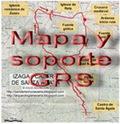 Ruta megalítica de Goizueta - Mapa y soporte GPS