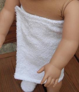 doll modeling