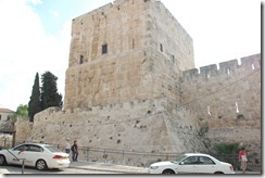 Oporrak 2011 - Israel ,-  Jerusalem, 23 de Septiembre  405