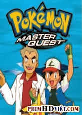 Pokemon  Season 5: Master Quest