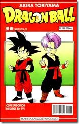 P00003 - Dragon Ball Nº185 by otto