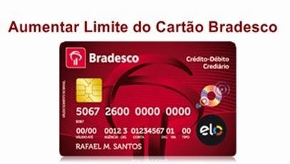 aumentar-limite-de-cartao-de-credito-do-bradesco-www.meuscartoes.com
