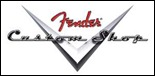 Fender Custom Shop LOGO