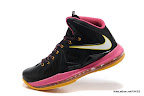 lbj10 fake colorway miami floridians 1 03 Fake LeBron X