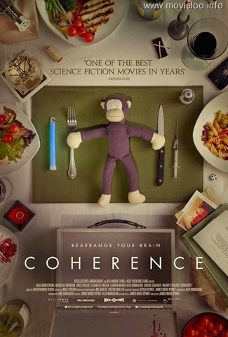 Coherence (2013) 720p BluRay