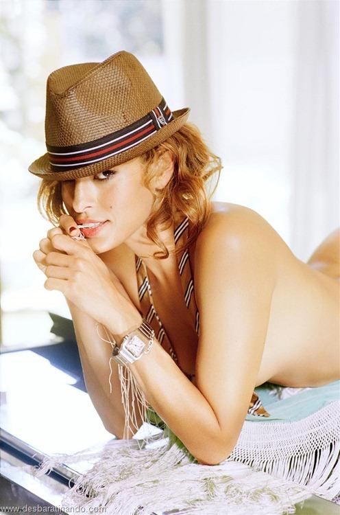 eva mendes linda sensual sexy sedutora photoshoot desbaratinando  (129)