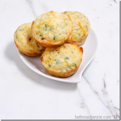 bacon cheddar muffins1