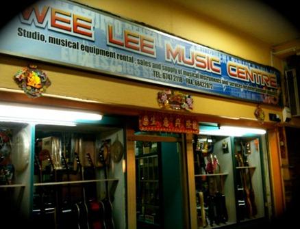 wee lee