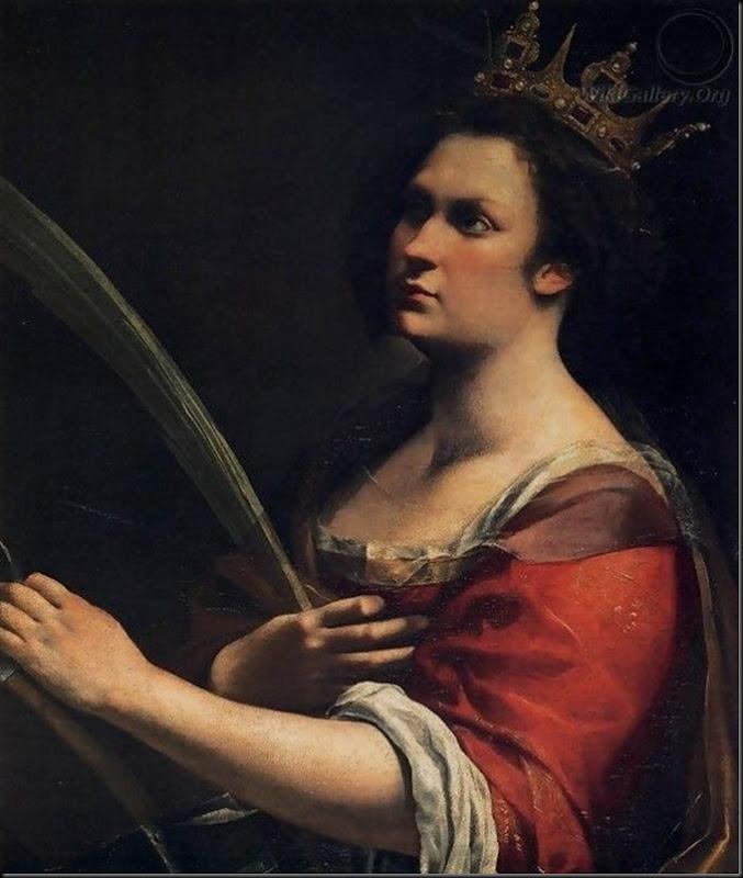 Artemisia Gentileschi - Tutt'Art@  1
