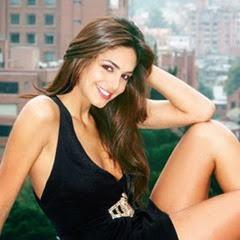 """Telenovela """"Tú mi riqueza"""" contará con la participación de Valerie Domínguez Tarud, prima de Shakira"""