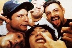 As melhores bandas de rock do Brasil - Mamonas Assassinas