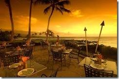 ハワイ島のレストラン・カムエラプロビジョン