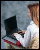 Imágenes de Trabajo desde casa en Ordenador, PC por Internet