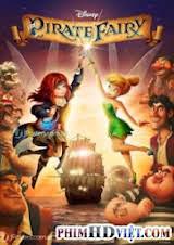 Tinker Bell Và Các Nàng Tiên Hải Tặc