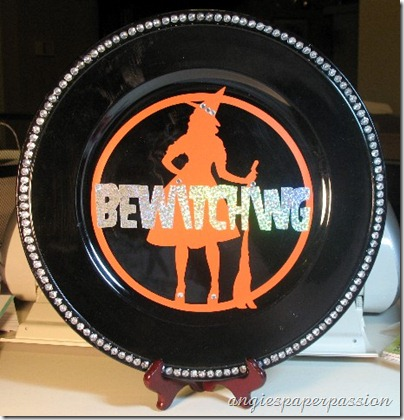BewitchingVinylPlate