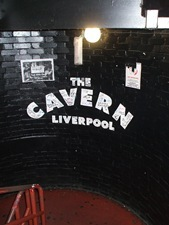 The Cavern Club Liverpool (2)