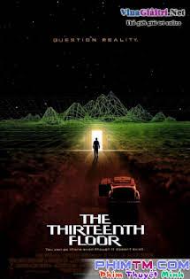 Nhà Trinh Thám - The Thirteenth Floor Tập 1080p Full HD