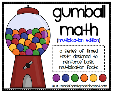 math worksheet : made for 1st grade may 2012 : Math Their Way Worksheets