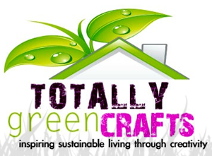 Totally Green Crafts - Holiday contest!