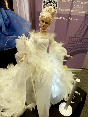 Madrid Fashion Doll Show - Sala de ventas 5