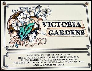 10a - Canada - Victoria Garden Sign