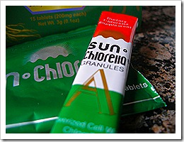 sun chlorella and bisque6