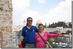 Oporrak 2011 - Israel ,-  Jerusalem, 23 de Septiembre  171