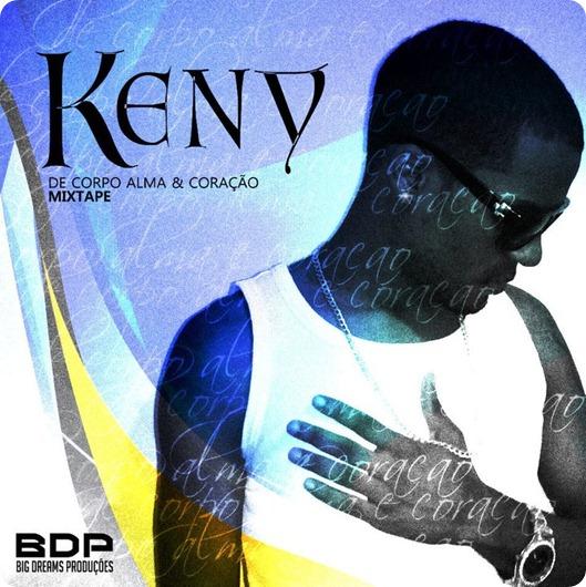 Keny - Mixtape 'De Corpo e Coração'