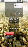 ADW Launcher EX anteprima stile sense