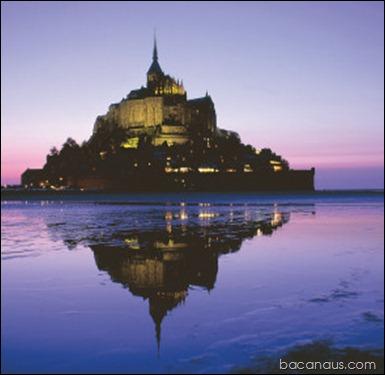 Mont Saint Michel bacanaus 1
