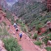 Grand Canyon - North Kaibab Trail