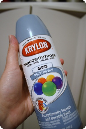 krylon mountain view