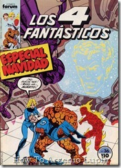 P00037 - Los 4 Fantsticos v1 #36
