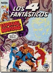 P00037 - Los 4 Fantásticos v1 #36