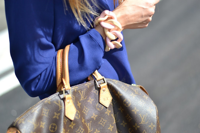 Louis Vuitton monogram, Luois Vuitton speedy, Louis Vuitton monogram speedy 40