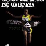 XX Medio Maratn de Valencia (21-Noviembre-2010)