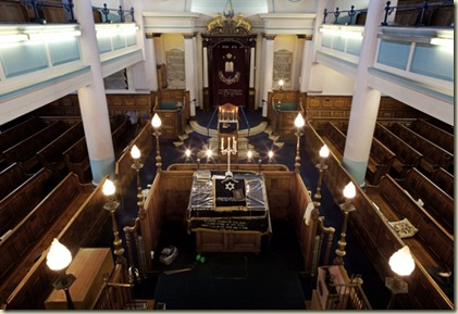 Nelson St Synagogue - Copy