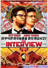 Ám Sát Kim Jong-Un (Cuộc Phỏng Vấn)