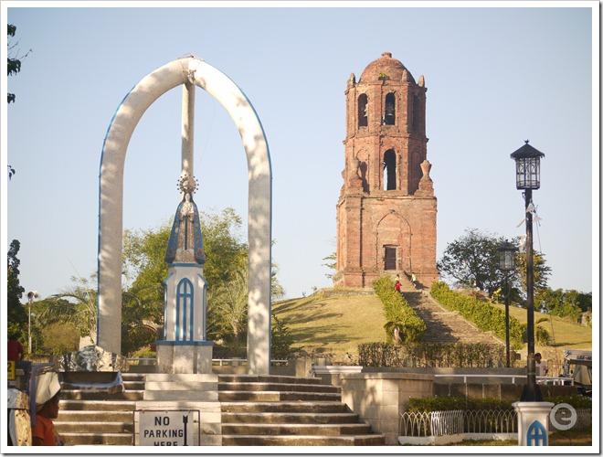 vigan bell tower