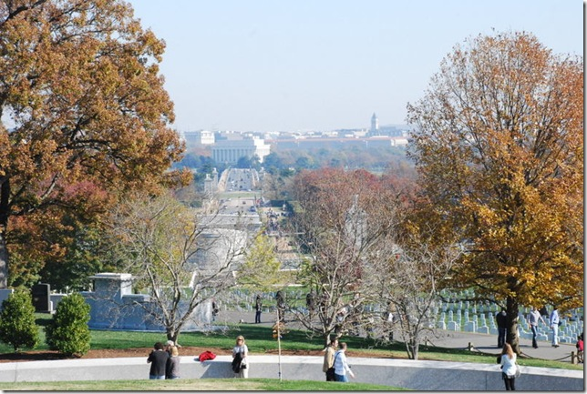11-11-12 Arlington National Cemetery 019
