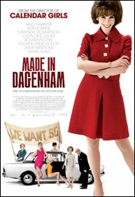 Made in Dagenham - poster