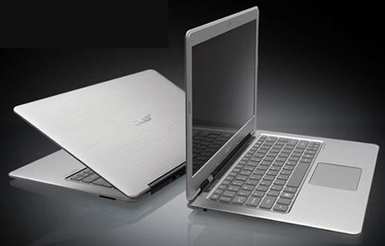 Ultrabook Notebook Tipis Harga Murah Terbaik