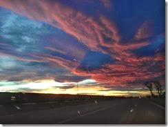 Sunset 3.10.14