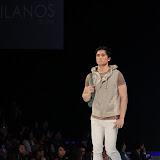 Philippine Fashion Week Spring Summer 2013 Milanos (48).JPG
