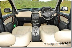 Renault Duster India 2012 09