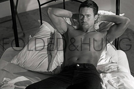 Sam Milby - Folded and Hung (4)
