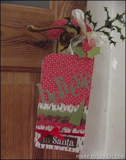 3 Nov door hanger Lou