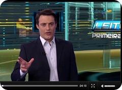 INSS - Reportagem na Rede TV
