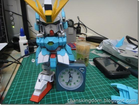 SD Wing Zero Custom-059