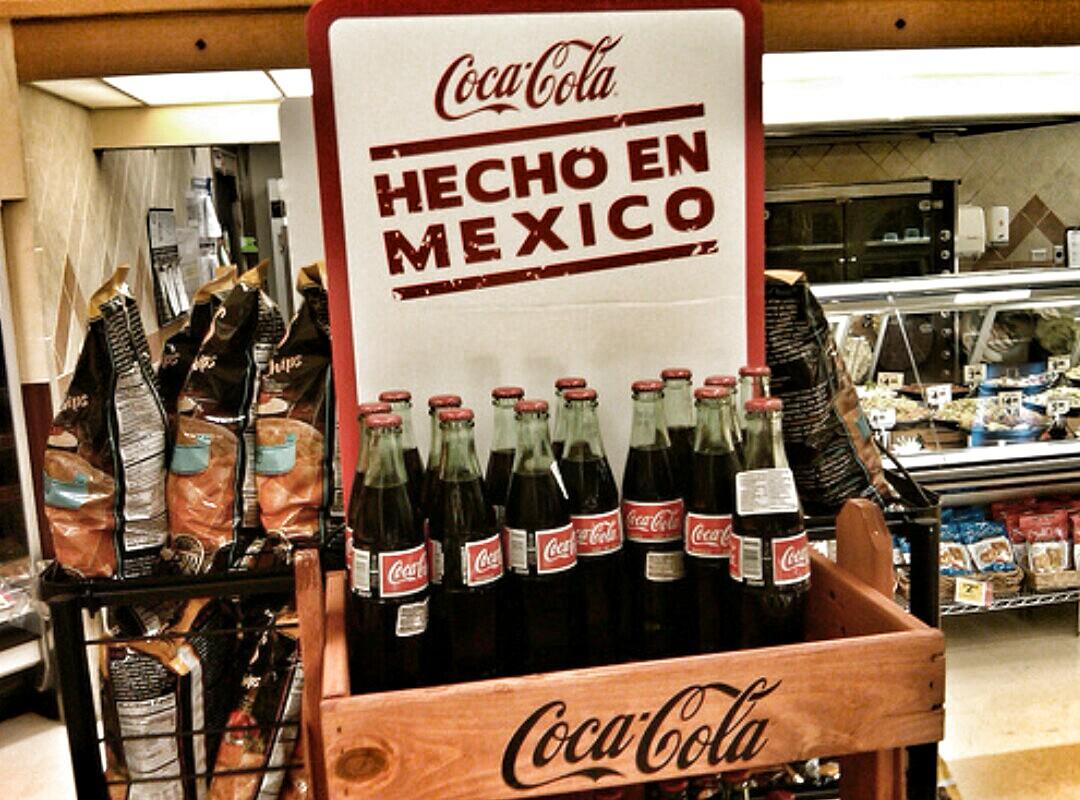 "coca cola price discrimination Timur bagautdinov cases in marketing ""coca cola's new vending machine"" the whole case concerns the famous beverage company named coca-cola getting in a scandal of introducing new vending machines that introduced price discrimination."